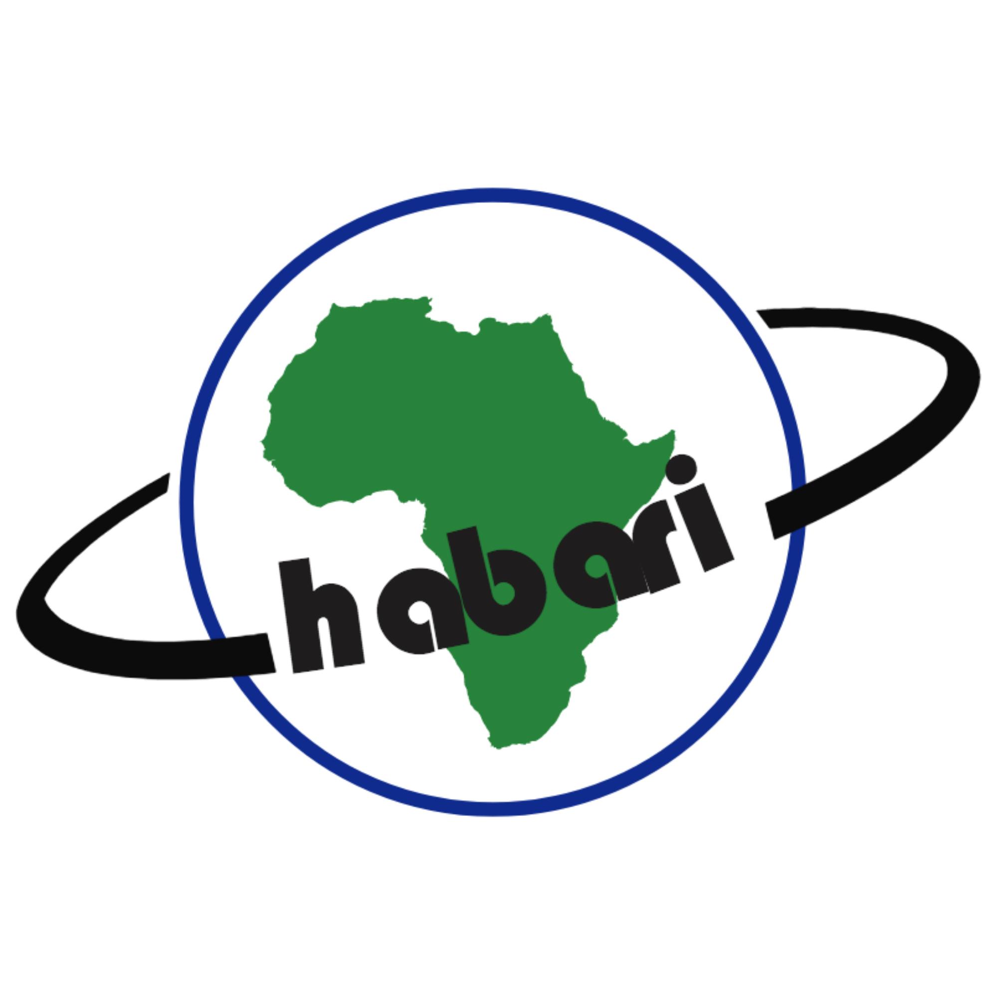 Habari logo