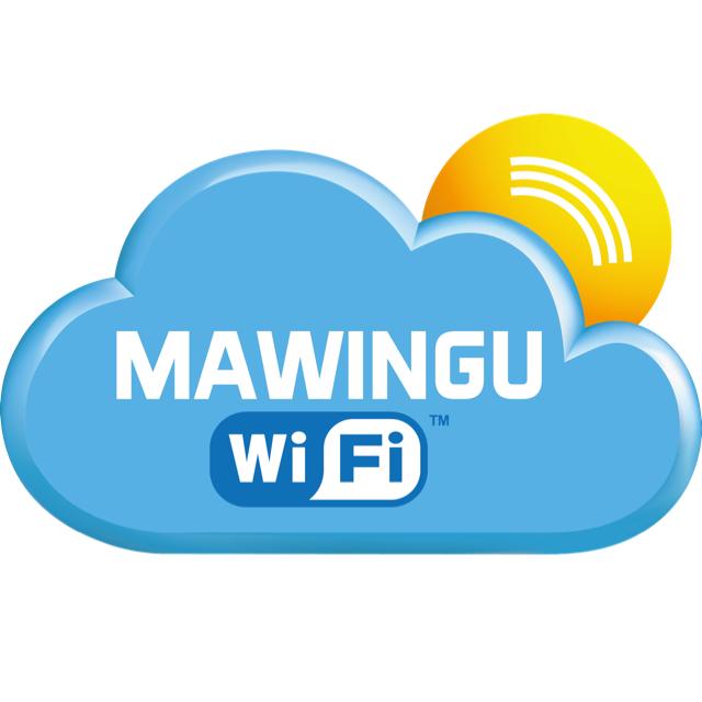 Mawingu logo no background