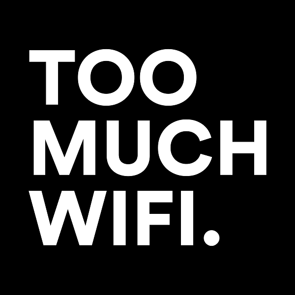 too-much-wifi
